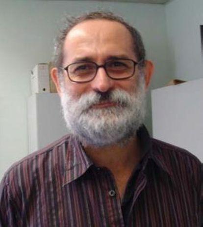 Vicent Caselles, matemático.