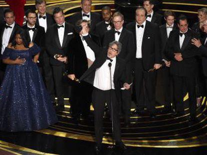 Consulta la lista completa con los galardonados en la ceremonia que se celebra cada año en el Dolby Theatre de Los Ángeles