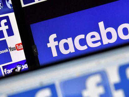 Imágenes de marca de Facebook.