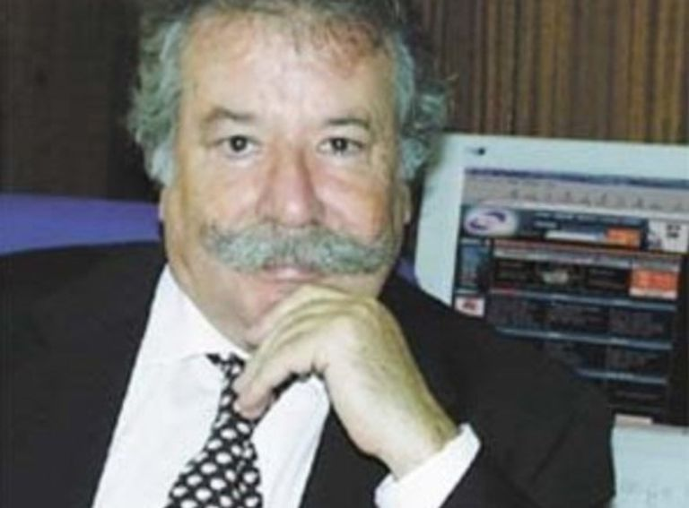 Tomás Díaz-Valdés, descubridor de Ángel Nieto.