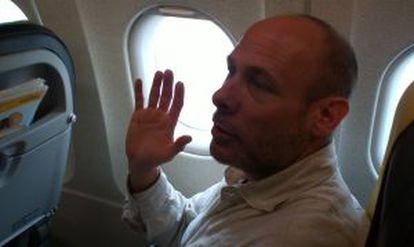 Volando con Fly (Jeff Ballard)