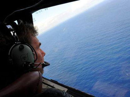 Malasia confirma que la pieza hallada pertenece a un Boeing 777