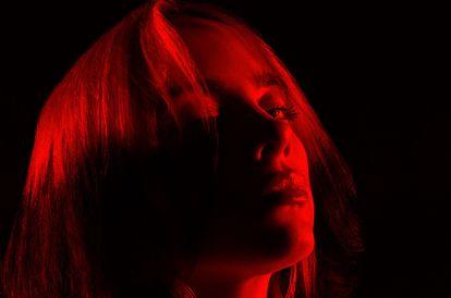 Billie Eilish, en una imagen promocional.