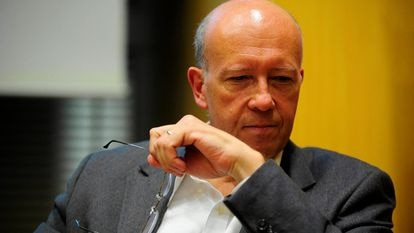 Jan Grabowski, en una imagen cedida por el autor.