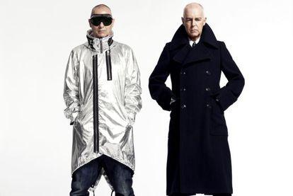 Los Pet Shop Boys