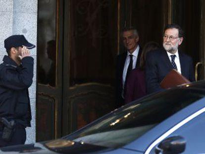 El expresidente aprovecha el juicio para defender su gestión mientras algunos abogados intentan hacer política