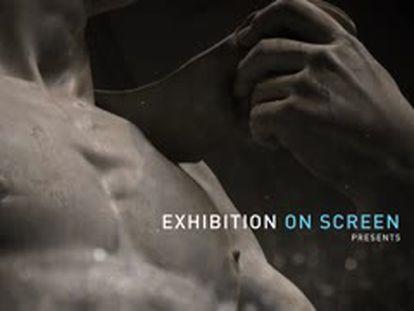 Imagen del documental 'Michelangelo', de David Bickerstaff.