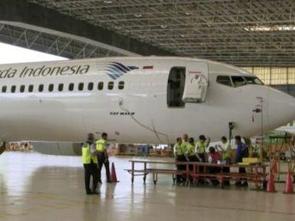 Los dos accidentes del modelo Boeing 737 MAX 8 en apenas cinco meses abren el debate sobre la automatización de los aviones