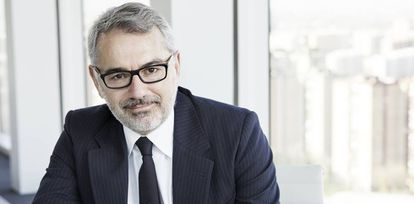 Marc Puig, presidente de Puig y nuevo director del Instituto de la Empresa Familiar (IEF).