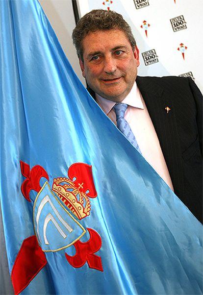 Carlos Mouriño.
