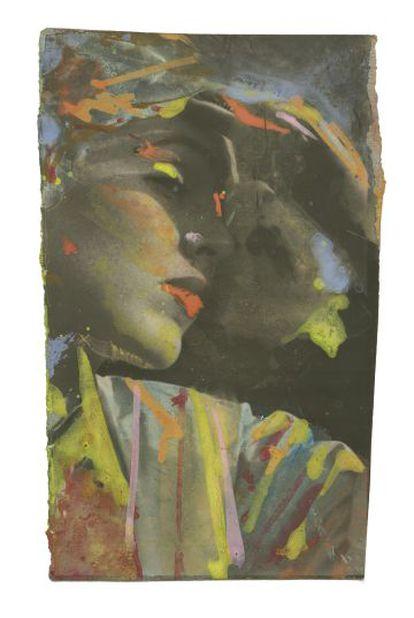 'Sin título', 1970-1990.