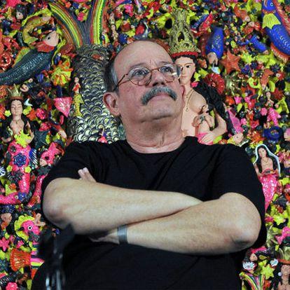 Silvio Rodríguez, el viernes en La Habana.