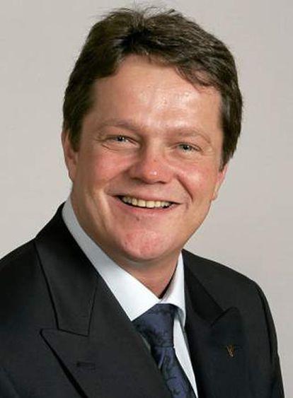 Ulf Erik Knudsen