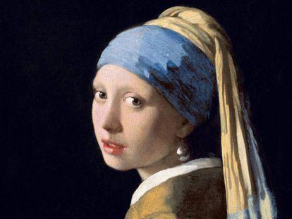 Ni joven ni perla: la ilusión en el cuadro más emblemático de Veermer