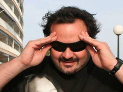 El productor Ignacio Allende,  Torbe , está acusado de abusos de menores