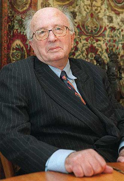 Pierre Vidal-Naquet.