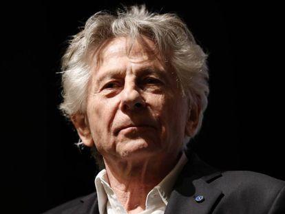 El cineasta Roman Polanski el pasado abril. En vídeo, tráiler de J'accuse, su última película.