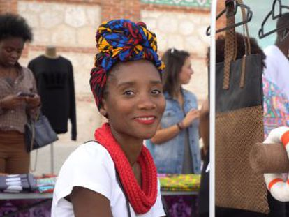 Los afrodescendientes españoles se quejan de racismo e invisibilidad y reivindican la inclusión social y política