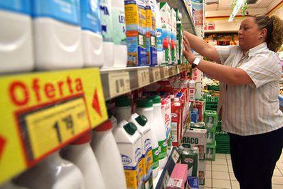 Los productores de alimentos deberán cambiar el etiquetado a partir de diciembre.