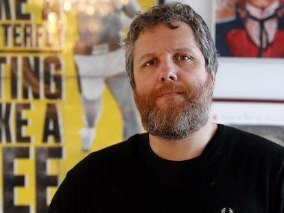 El periodista David Gistau. En vídeo, un fragmento de la entrevista que dio a la COPE en diciembre de 2018.