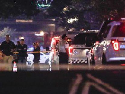 La policía de la ciudad de Dayton mató al atacante, un varón de 24 años, en segundos e identificó a su hermana entre las víctimas
