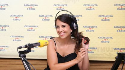 La periodista Laura Rosel, en una imagen de archivo
