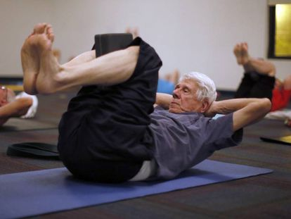Exercise may help reduce the symptoms of BPH.