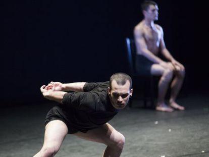 'State of mind', ganadora de Talent Madrid 2014 en la categoría de danza.