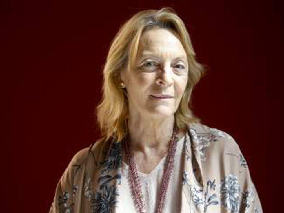 Crítica De Chicos Y Chicas De Soledad Puértolas Lo Que No Se Ve Babelia El País