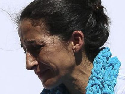 Patricia Ramírez afirma que siempre sospechó de Ana Julia   Yo temía que fuera así. No se podía decir nada, porque era parte de la investigación