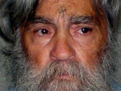 Charles Manson en una imagen de 2011. En vídeo, siete momentos que definen la personalidad del famoso asesino.
