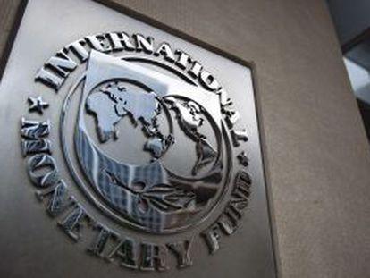 Sede del FMI en Washington.