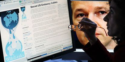 La filtración de documentos por Wikileaks ha dejado al descubierto la vulnerabilidad de los secretos de Estado.