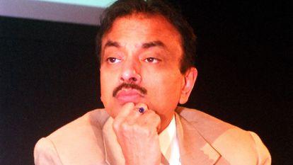 Pramod Mittal, en una imagen de archivo de 2006.