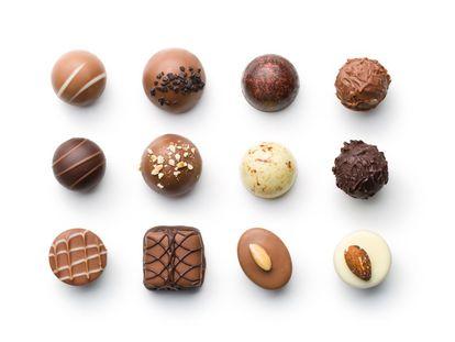 Uno de los efectos de determinadas comidas 'adictivas' como el chocolate es una liberación de dopamina cerebral que aumenta el valor incentivo de los estímulos relacionados con el placer.