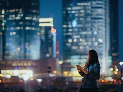 Las aplicaciones móviles, una nueva forma de interactuar con el mundo