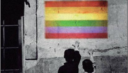 Imagen de la portada de la guía repartida por Hazte Oír.