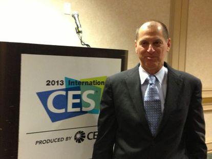 Gary Shapiro, presidente de CEA y del CES.