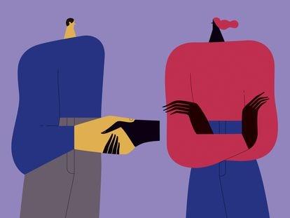 El consentimiento, por Juárez Casanova