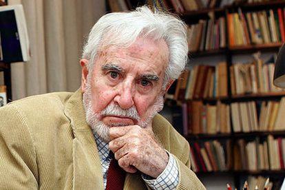 Carlos Castilla del Pino.
