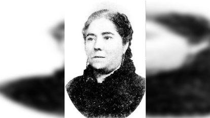 Hermila Galindo feminista mexicana