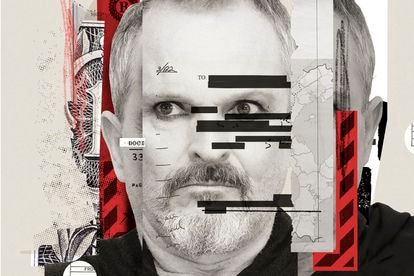 "Miguel Bosé, ""Pandora Papers"""