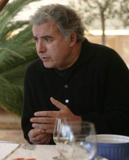 Juan Lebrón.