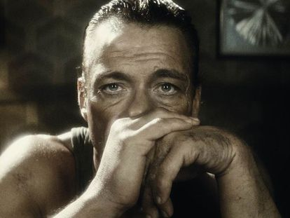 Fotograma de la película JVCD.