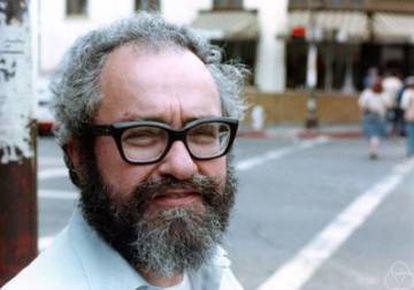 Felix Browder, en 1982.