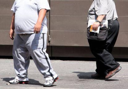 La obesidad de los padres puede tener efectos sobre la tendencia a engordar de las siguientes generaciones
