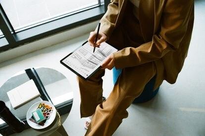 Galaxy Tab S7+.