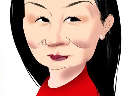 Meng Wanzhou, la princesa de Huawei en el ojo del huracán