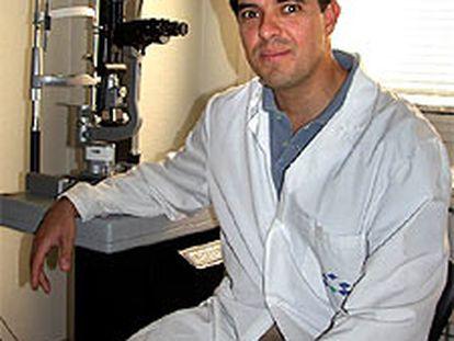 Julio Yangüela Rodilla.