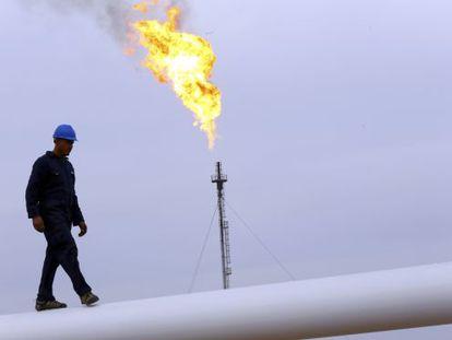 La oportunidad del gas